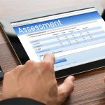 Validity of Elearning Assessments