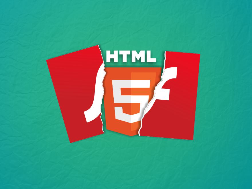Flash to HTML5 Elearning Conversion