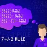 Rules of Memory and Instructional Design